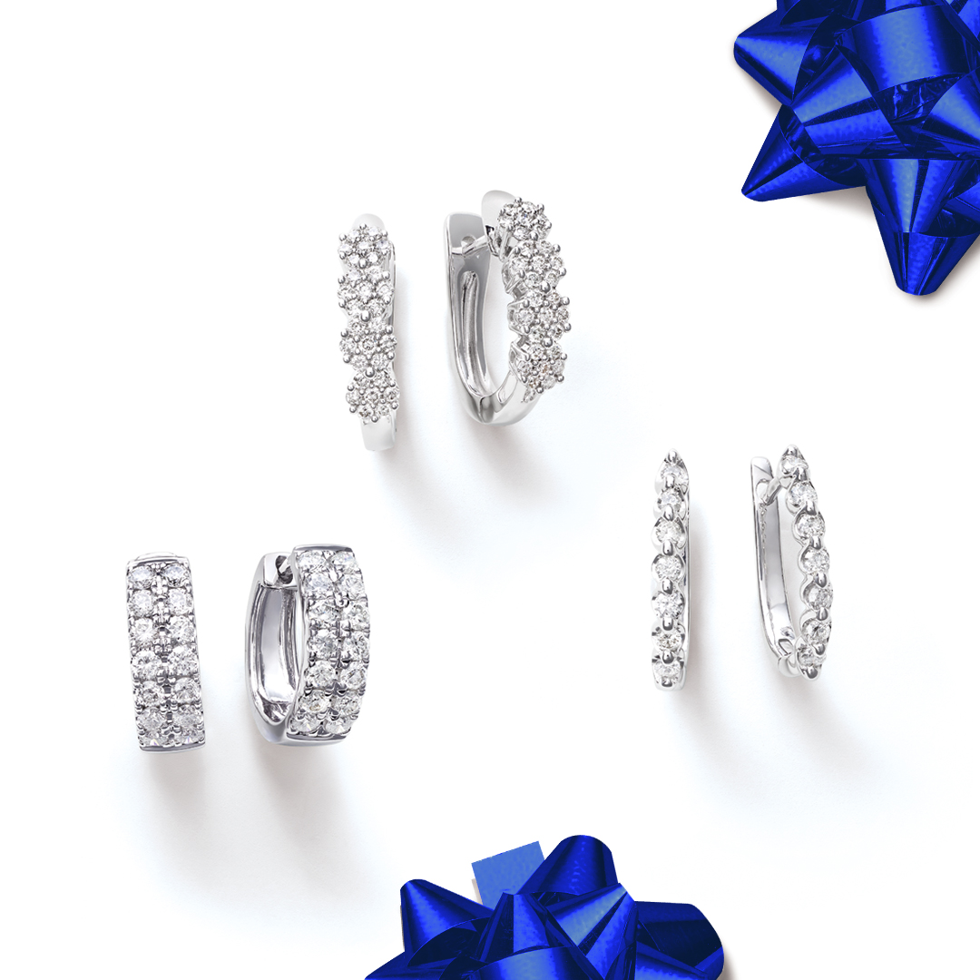 Light up the night with sapphire and sparkle. Shop these beautiful gifts for Hanukkah.