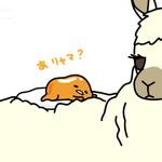 gudetama_sanrioのサムネイル画像