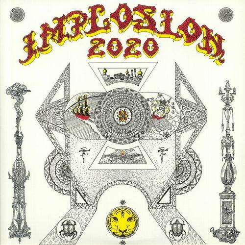 """【💍★RSD DROPS 2020 SEPT 26追加分★ """" IMPLOSION """" 入荷!💍】  ★2019年に再発され話題となったイタリアの謎サイケ盤、#IMPLOSION の未発音源が2枚組のボリュームで限定リリース!! #DURSD #RSDDROPS  #RSD2020 #RECORDSTOREDAY #レコードストアデイ #レコード"""