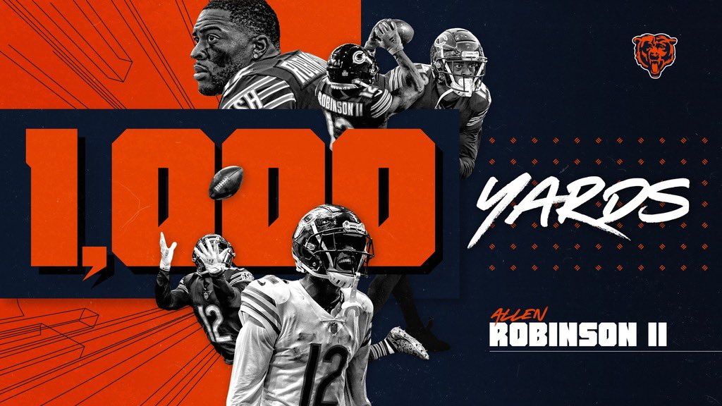 WR☝️ for a reason.  RT to #ProBowlVote @AllenRobinson! 🎯 https://t.co/5I9VPAacGT