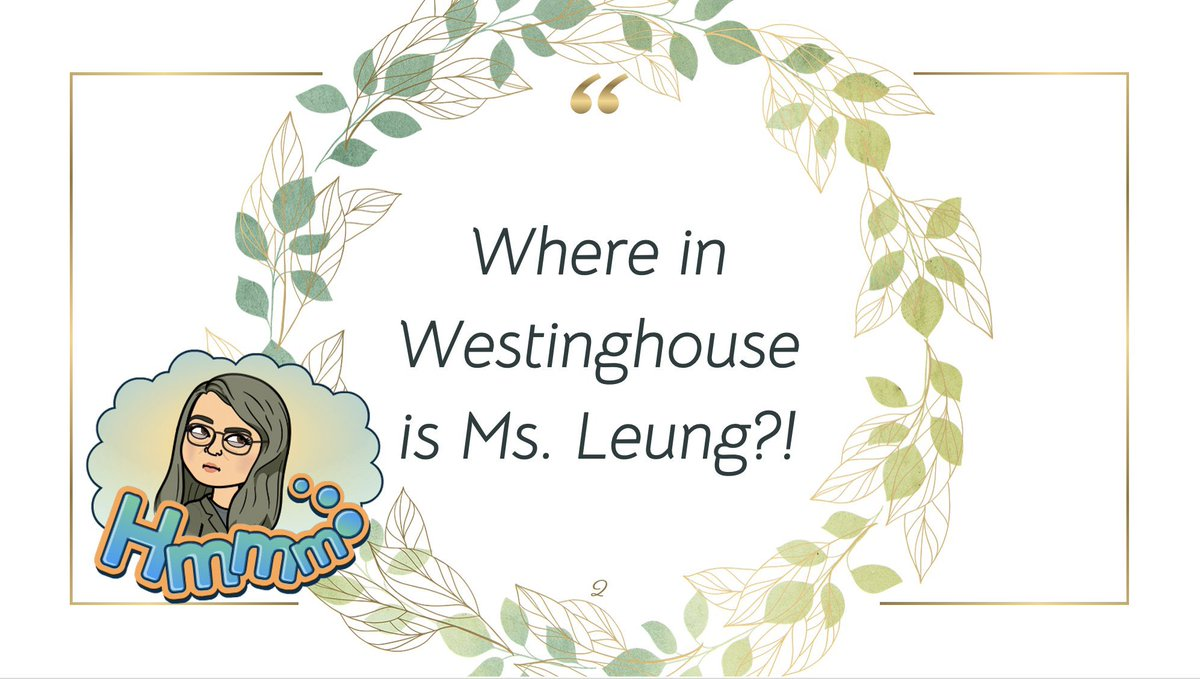 Here is this week's clue! The flags are waving but no regatta or medley will take place any time soon. #whereinwestinghouse