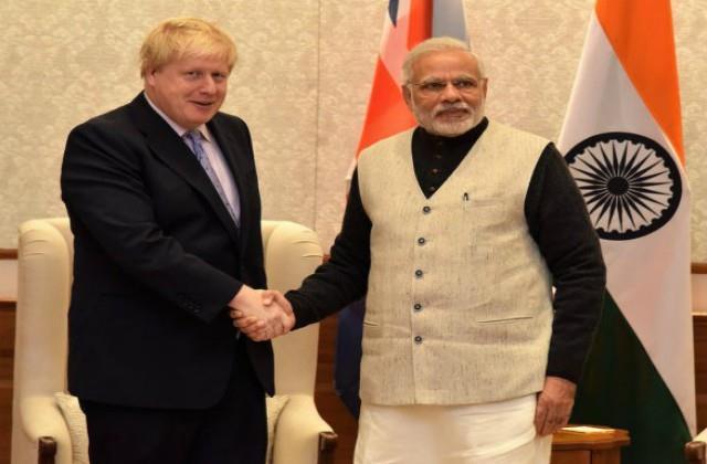 ब्रिटिश PM बोरिस जॉनसन इस गणतंत्र दिवस समारोह में होंगे भारत के चीफ गेस्ट   #UKPrimeMinisterBorisJohnson #RepublicDayCelebration2021 #India #PMNarendraModi #CoronaVirus #ChiefGuest #NationalNews #ब