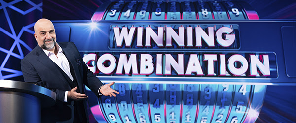 Newest daytime quiz format #WinningCombination wrapped up a very strong first season in the UK on @ITV. The series averaged 1.3 million viewers & 16.7% market share, which is 19% up on the Monday through Friday 3pm slot volume (1.1m/15.8%)  Find out more: https://t.co/VLJ89awf3p https://t.co/TZY0EaWOQi