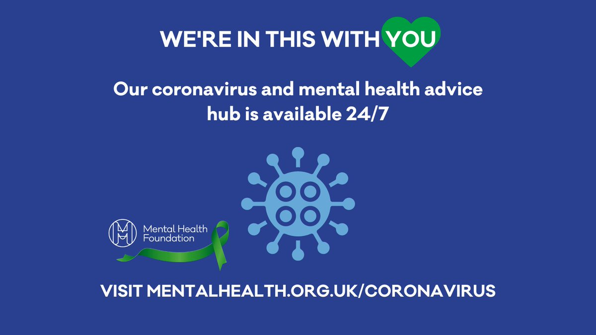 ❄️With the weather getting colder & festivities fast approaching, we want to reassure you that we are here with you.  Our coronavirus hub offers advice on celebrating festivals, loneliness during the pandemic, advice for parents & much more: https://t.co/Yt3dWGFAY6 #Covid19UK https://t.co/NlV64XPOOo