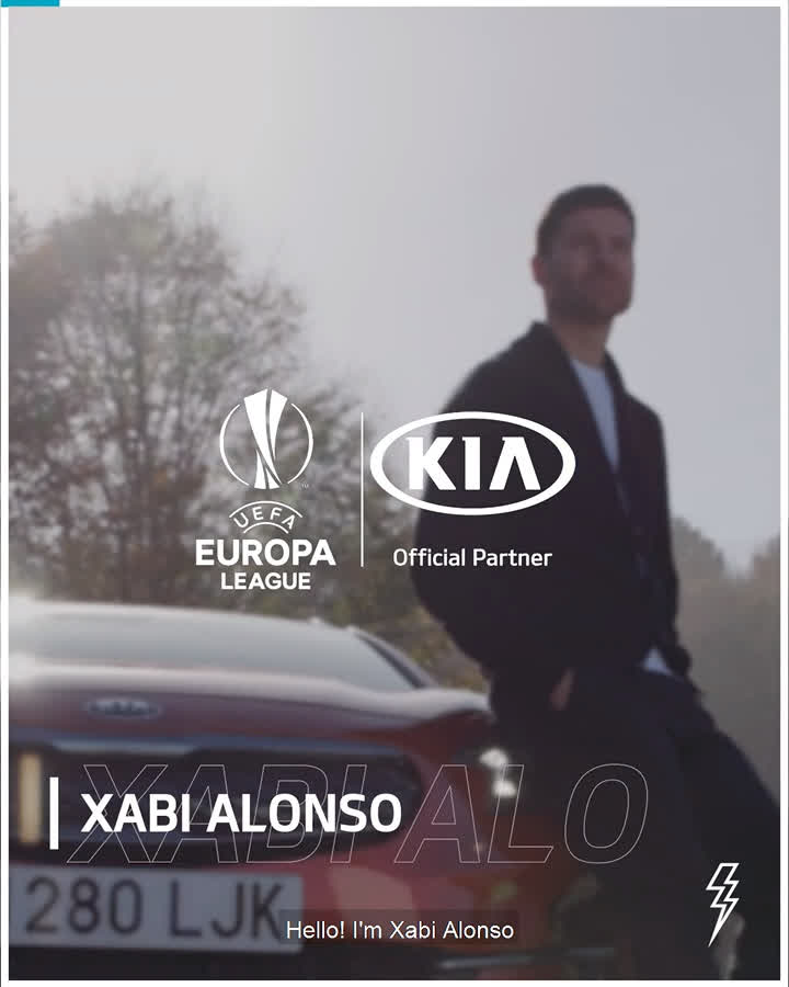 ⚽️ @XabiAlonso wants to test your #UEL knowledge 🙇‍♂️  Challenge your mates 🤝  And share your scores 💬  #Kiachargeup #chargeupthefans