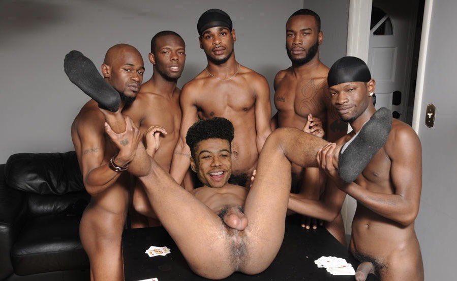 Gay Sexy Interracial