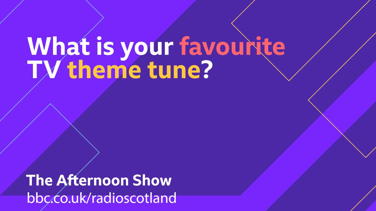 🎶 Where everybody knows your name....🎶   Two and a half hours is never going to be enough time for this 😂 Our Topical Tune this afternoon is your favourite TV theme tune, get them in below 👇  #TheAfternoonShow with @JaniceForsyth