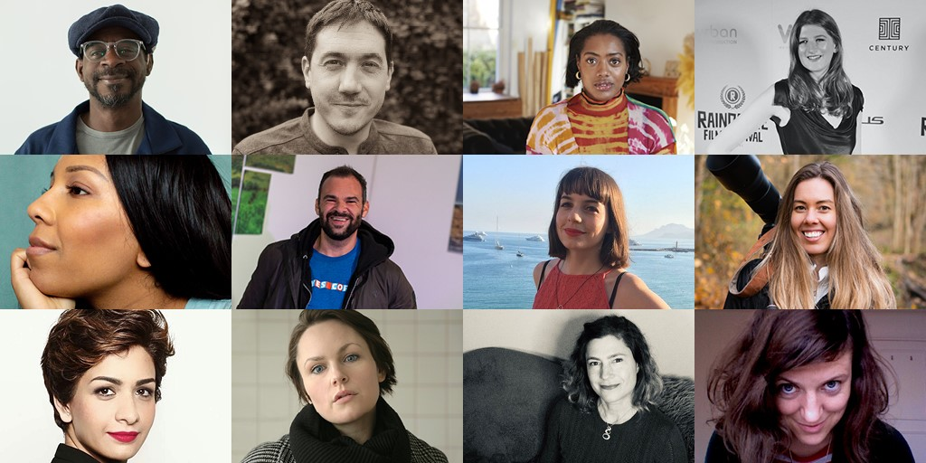 📢ANNOUNCED   John Brabourne Awardees have been announced ➡️   In total £60,000 has been awarded to the 12 talented creatives. Ranging from Producers to Casting Directors, Writers to Directors read about their next exciting steps.     #WeAreFilmAndTV