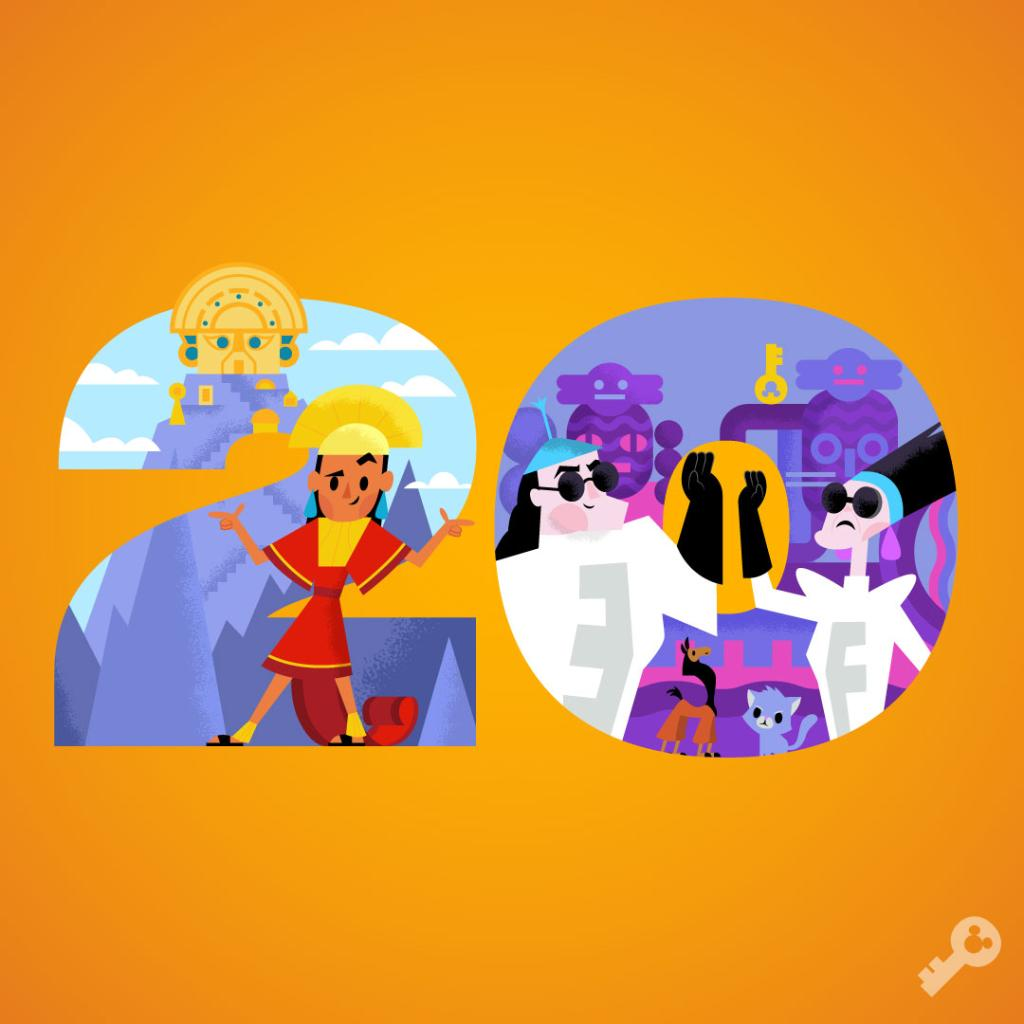 Kuzco, l'Empereur Mégalo [Walt Disney -2001] - Page 6 EpSlCZ4WEAQzlYO?format=jpg&name=medium