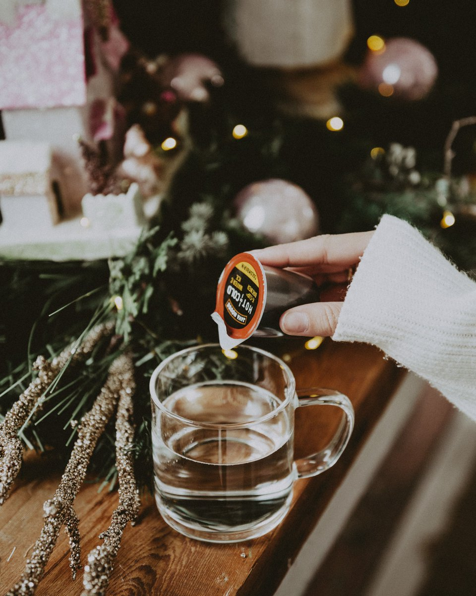 #Coffee at home made simple with Java House! Who else is getting ready to tackle the last few things on their holiday gift list?🎄 https://t.co/xsR8dVmTHS
