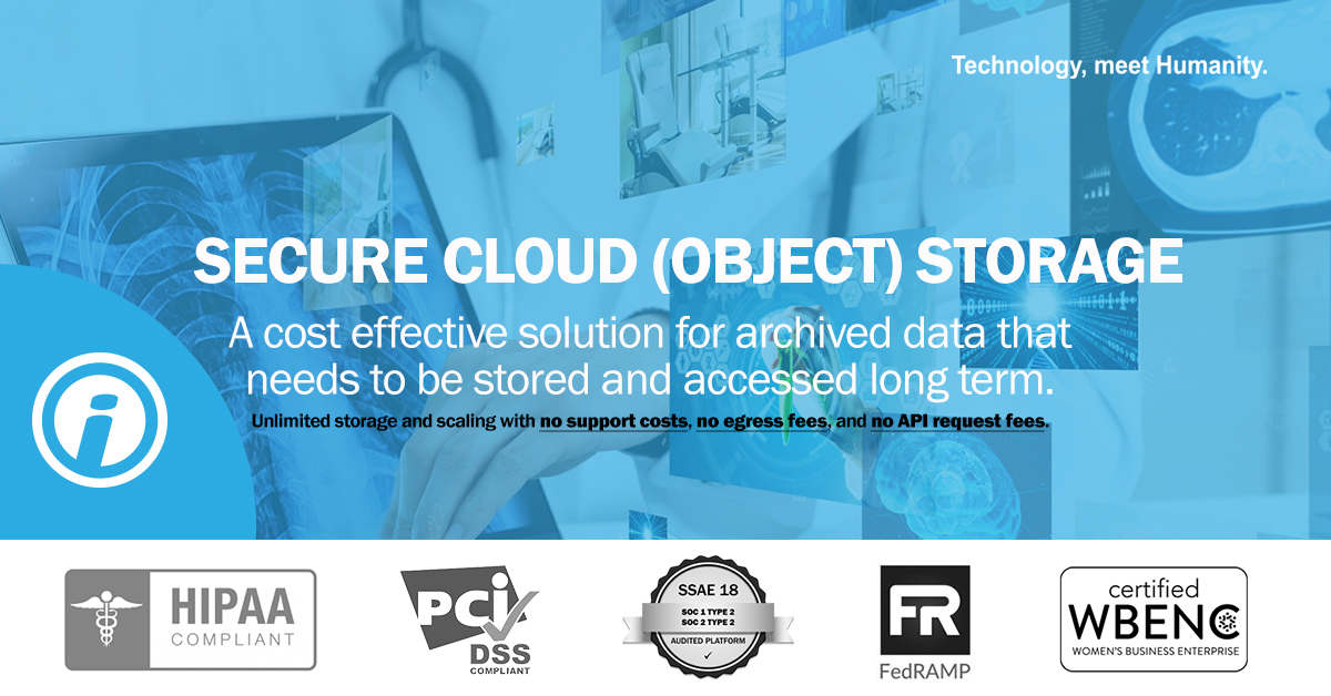 RT @opusinteractive: Hey, are you looking for the right data strategy? Learn about #Cloud Object Storage by Opus Interactive   #cloudcomputing #objectstorage #hybridcloud  https://t.co/dN5p2l0dUa https://t.co/Cr50PsjJhI