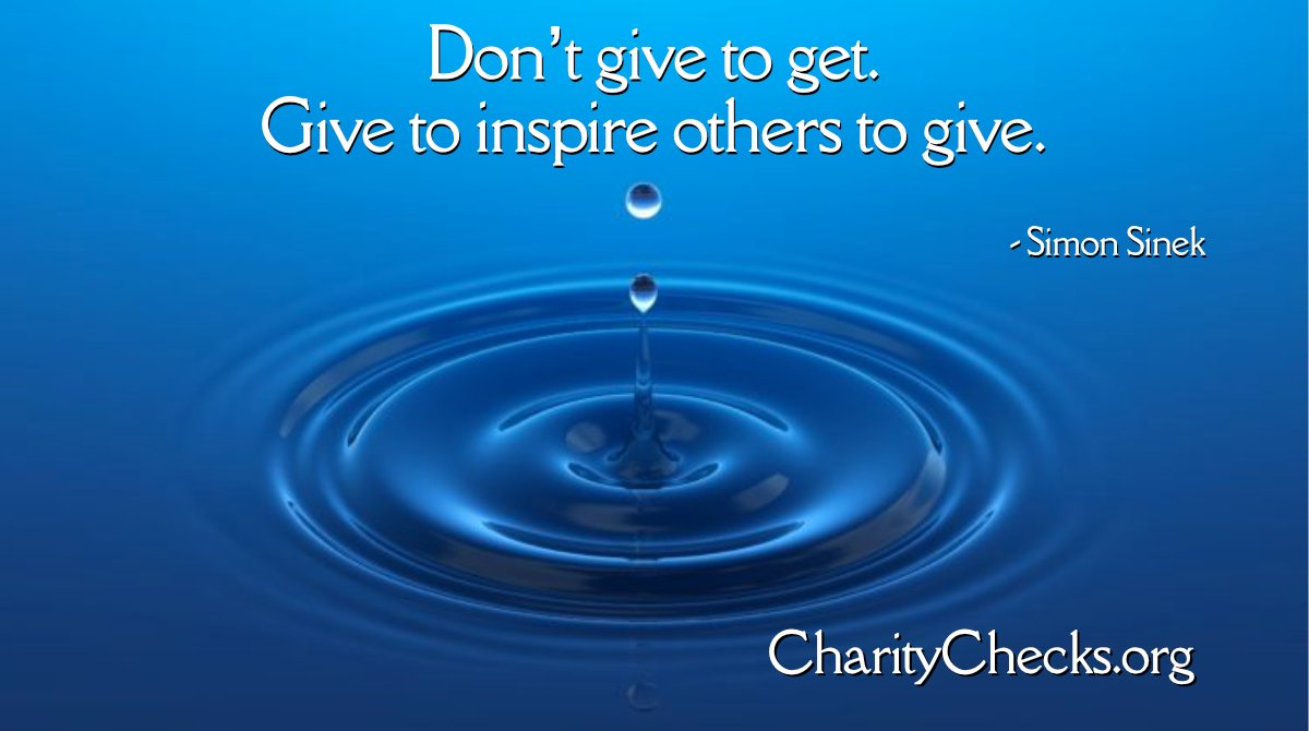 Watch the ripples of goodness spread when you purchase Charity Checks for family, friends and colleagues!  Please RT! #holidaygifts #Christmasgifts #Christmas #gifts #RedefineGifting  #Christmas2020 #greatquotes #grandkidgifts #kidgifts #employeegifts