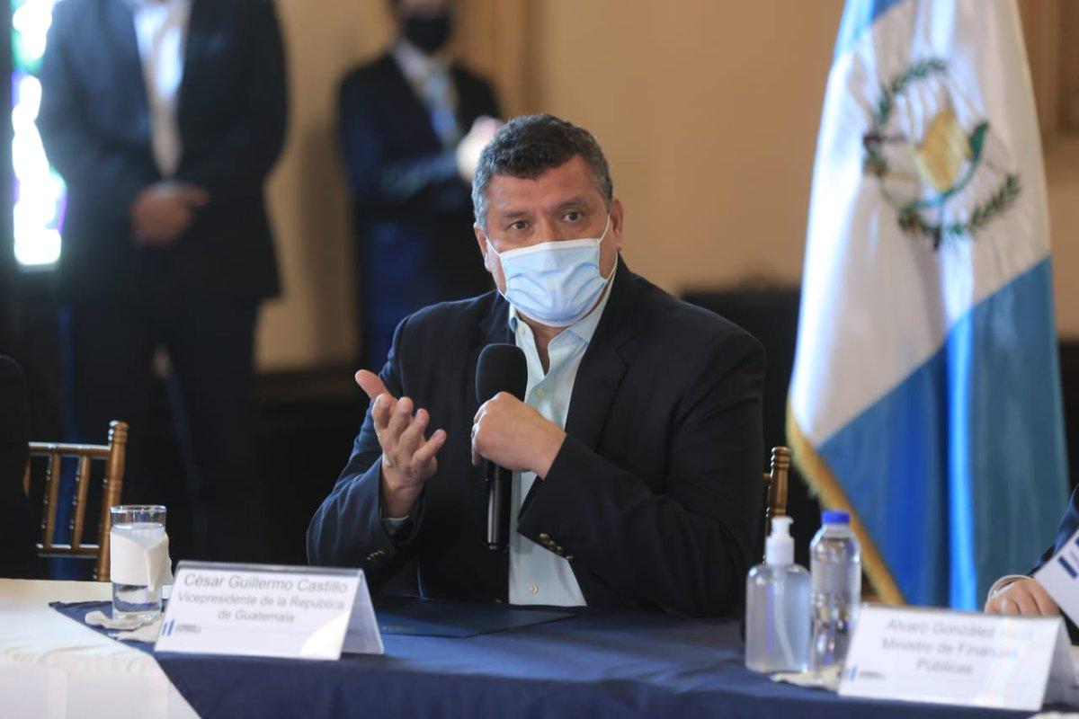 #InformeNacional   El vicepresidente Guillermo Castillo, dirigió una reunión a diferentes instituciones de gobierno en donde se socializaron las normas de transparencia y calidad del gasto para el Presupuesto de Ingresos y Egresos del Estado 2021.