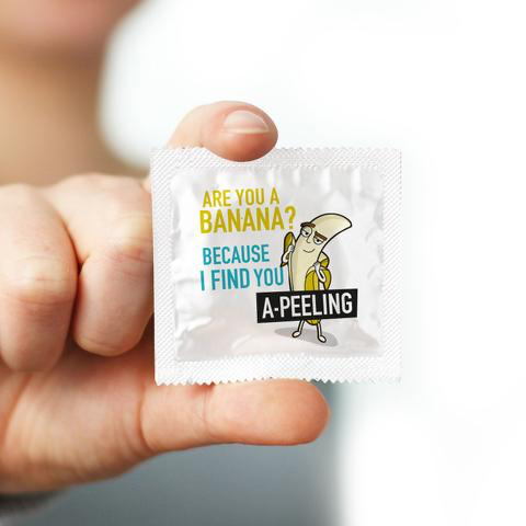 December is AIDS Awareness Month & we want to hear from YOU! Ladies, this is your week!  How often do you supply the condom?  What's your favorite style/brand?  Do you ever use a female condom? Drop a comment & let us know!   #WAD2020 #AIDStheotherpandemic #condomsense #wrapitup