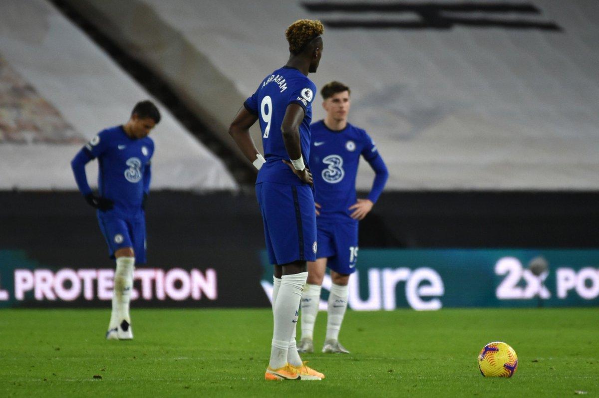 Chelsea – West Ham: Không còn chỗ cho sai lầm