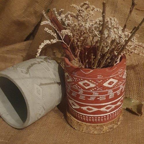 Embrace boho       #decor #pots #ceramic #terracotta #makers #thesaffronsouk #saffronsouk #makers  #handmade #kids #babies #smallbusiness #shoplocal #dubaimoms #shopsmall   #igers #love   #supportlocaldxb