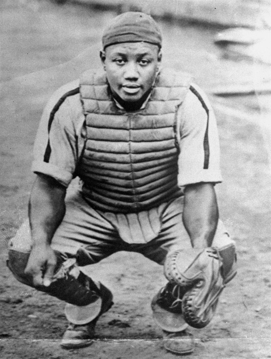 MLB is officially recognizing the Negro Leagues as a Major League.  Thousands of players, like Josh Gibson – considered to be one of the best hitters baseball has ever seen though he wasn't allowed to play in a single MLB game – are now officially considered Major Leaguers.  👏🏾👏🏾