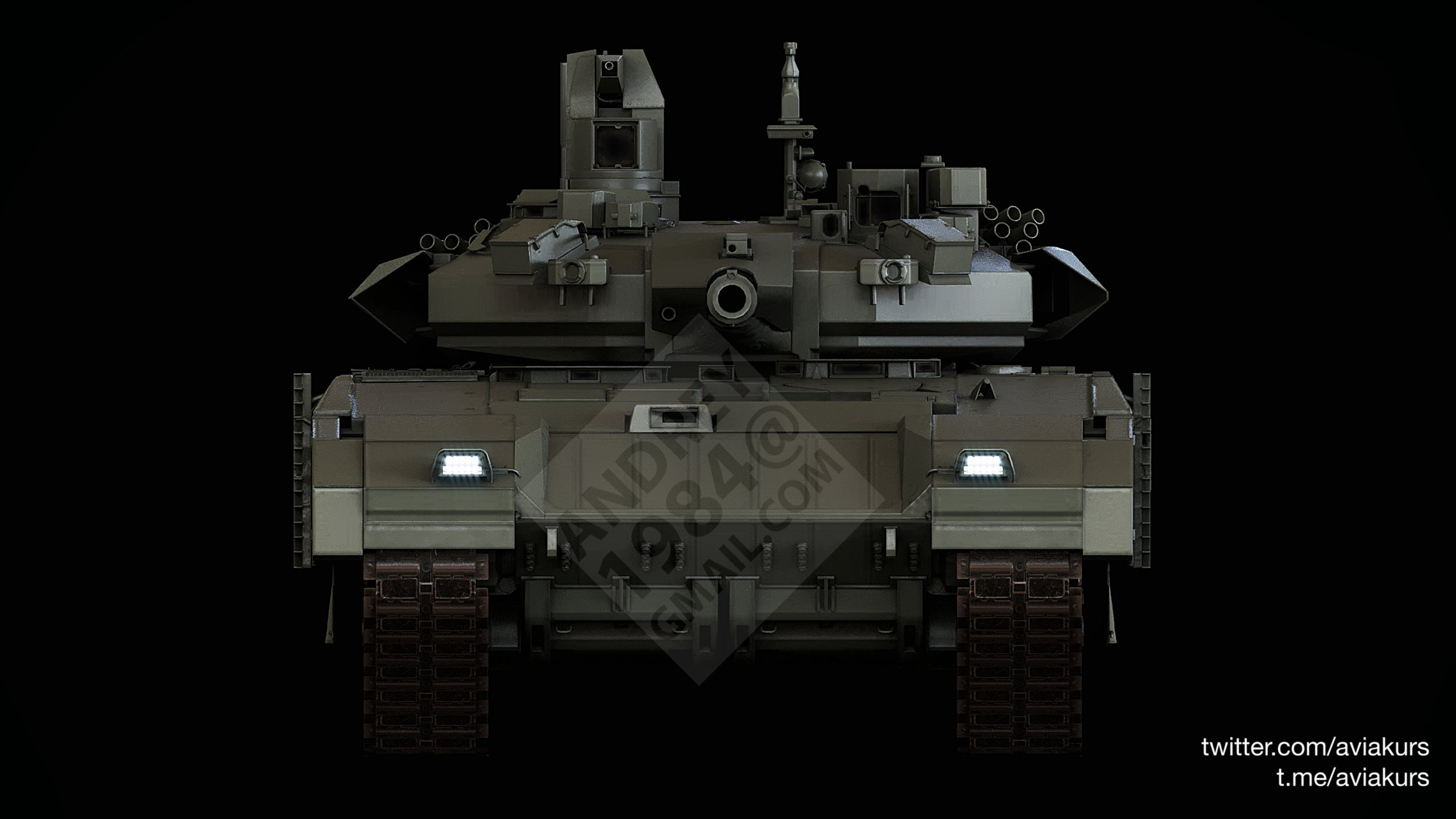 [Official] Armata Discussion thread #5 - Page 18 EpXK0f7XIAEbHPv?format=jpg&name=4096x4096