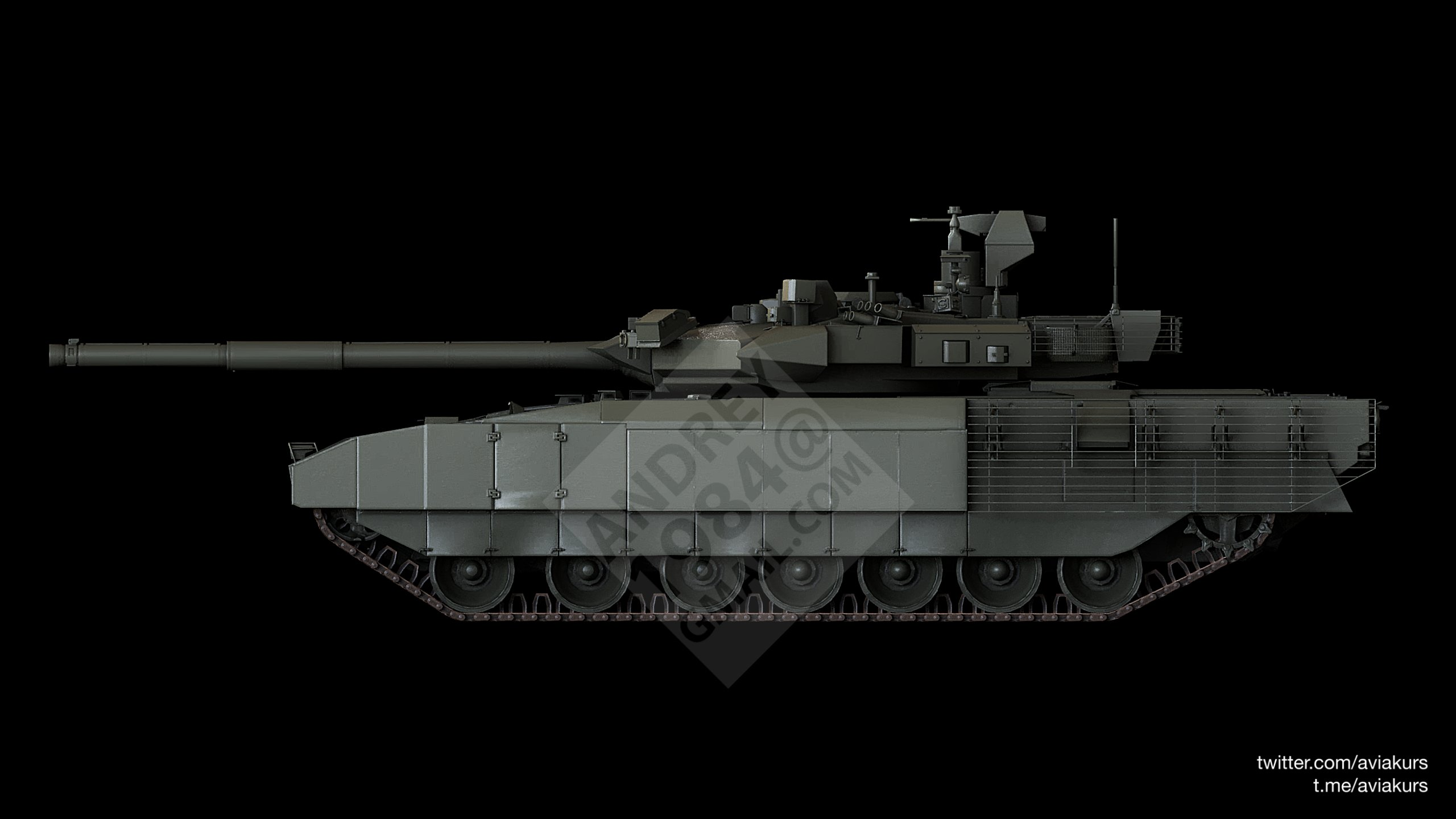 [Official] Armata Discussion thread #5 - Page 18 EpXK33mXYAURCv_?format=jpg&name=4096x4096