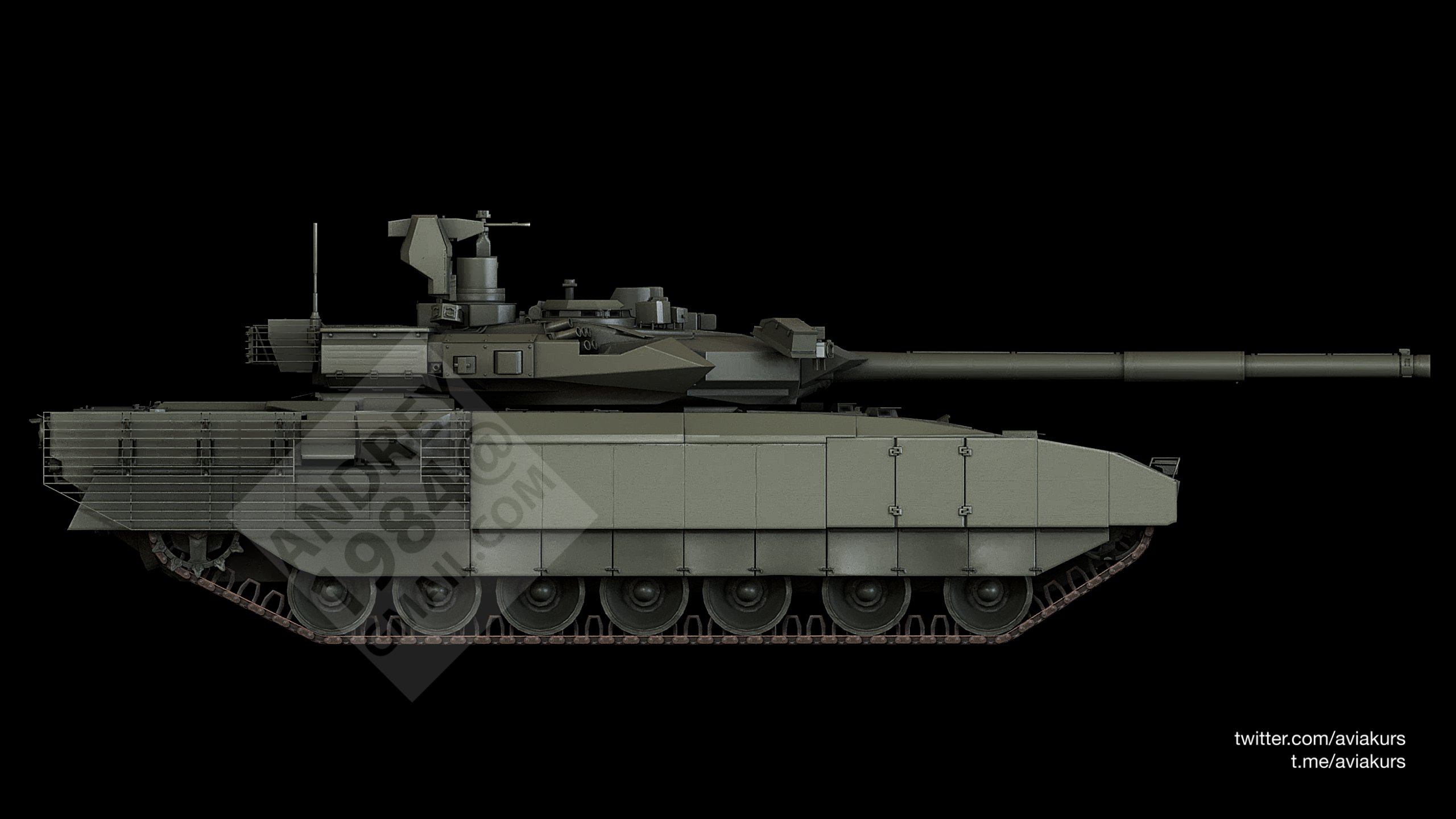 [Official] Armata Discussion thread #5 - Page 18 EpXK5LkXMAAP4QL?format=jpg&name=4096x4096