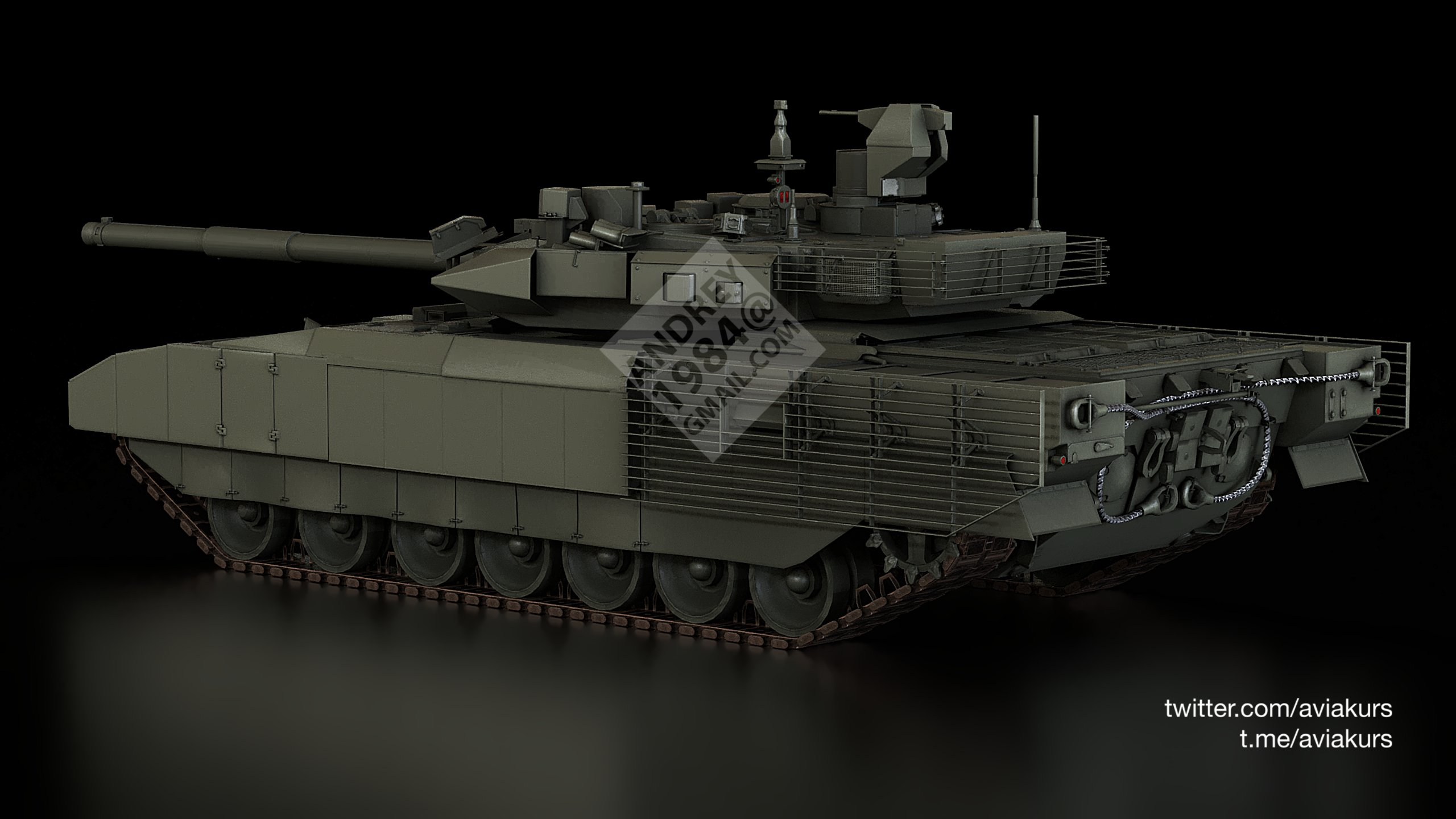 [Official] Armata Discussion thread #5 - Page 18 EpXPHYDWMAAWUWI?format=jpg&name=4096x4096