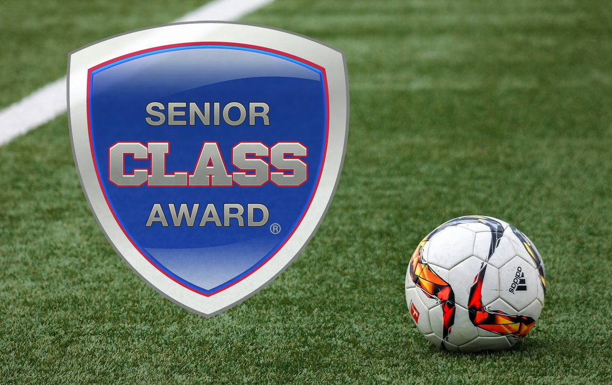 Soccer SIDS: Nominations are officially OPEN for mens & womens soccer! Emails have already been sent to all soccer SIDs. Please check your spam folder or contact us at general_info@seniorCLASSaward.com if you did not receive yours. Nominations are due by Monday, February 1.