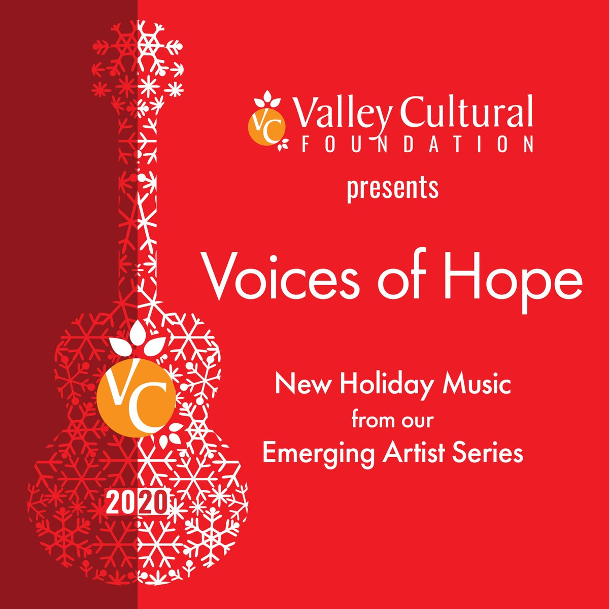 VCF is incredibly excited to announce its first ever Holiday Album - Voices Of Hope - featuring brand new songs from our #EmergingArtists! Go to !❄️🎁  #HolidaySong #HolidayAlbum #Holiday #HolidayMusic #NewMusic #ChristmasMusic #Christmas #Hanukkah