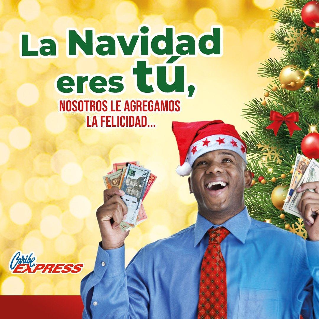Caribe Express Di Twitter Buenos Días