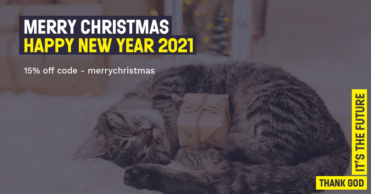You won't forget this Christmas gift. In 2021, you'll learn what you need to face in the next decade in the Digital World, together with our 70 speakers and by reuniting with the #WebExpo community.   👉 Use 15% off code - merrychristmas - before Dec 28: