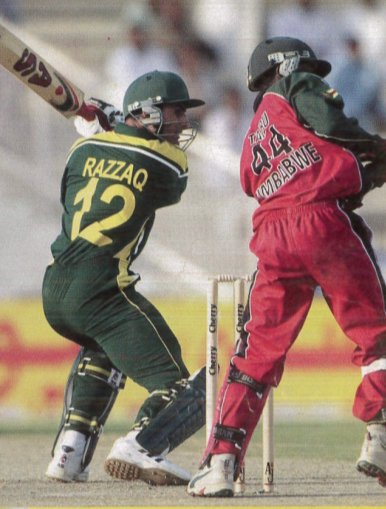 Cherry Blossom Sharjah Cup 2003 🇵🇰 Pakistan 🇿🇼 Zimbabwe 🇱🇰 Sri Lanka 🇰🇪 Kenya