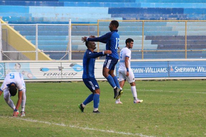 Juegos amistosos contra Nicaragua en diciembre del 2020. EpY-S3JXUAIhhC_?format=jpg&name=small