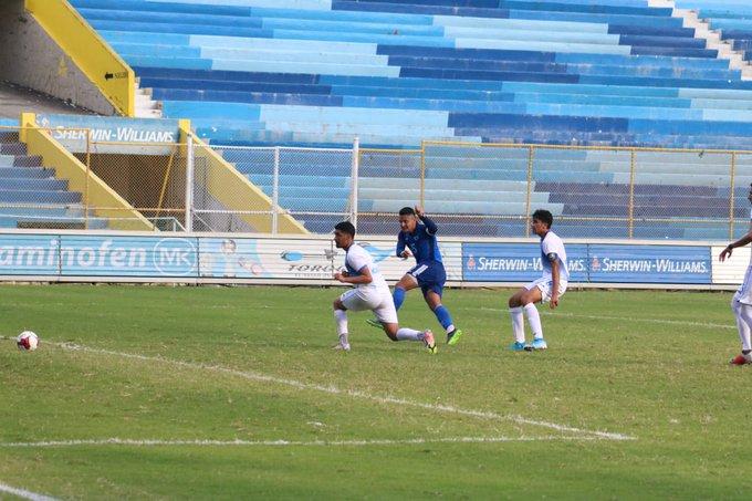 Juegos amistosos contra Nicaragua en diciembre del 2020. EpY-Sc2XUAQojrT?format=jpg&name=small