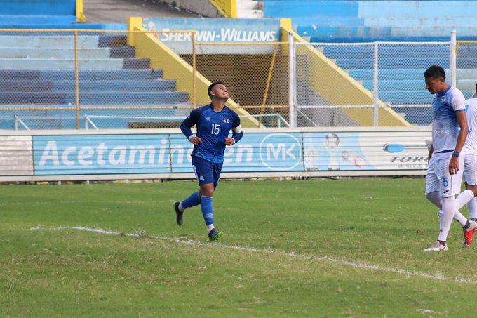 Juegos amistosos contra Nicaragua en diciembre del 2020. EpY-SooW4AEV9w-?format=jpg&name=small