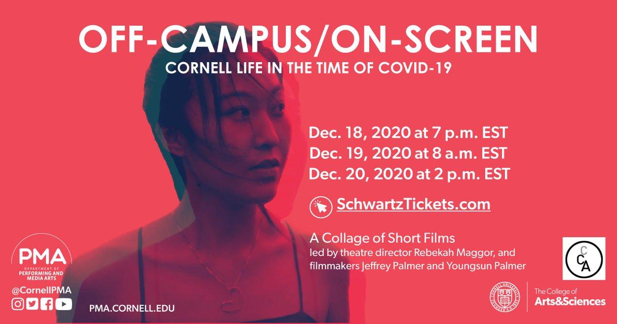 Cornell Calendar 2021-22 CornellPMA (@CornellPMA) | Twitter