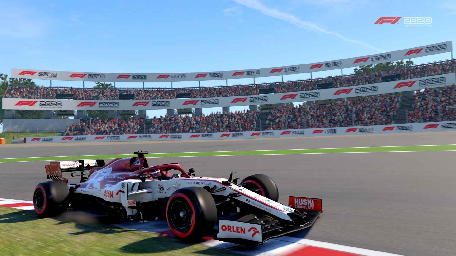 F1Esports:Rasmussen And Opmeer take it down to the wire