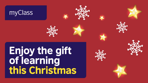 🌠If you are looking for a gift for your special someone, a gift that will open up the world and will last a lifetime, think about offering a myClass gift voucher. 🎁🇬🇧 Find out more at https://t.co/JqR00WZtV9 https://t.co/o9lfnWbzDY