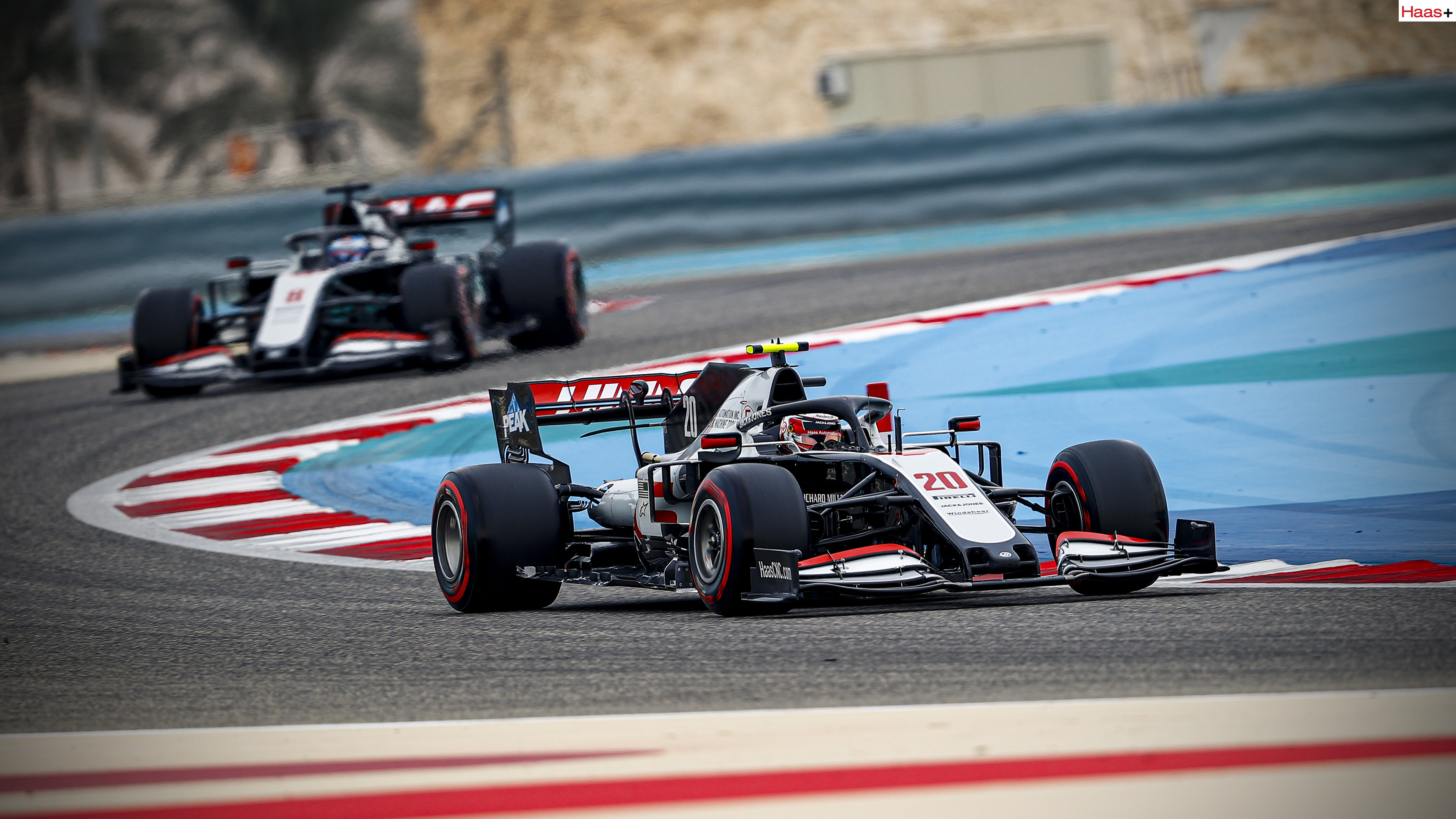 Analisi stagione 2020 Haas