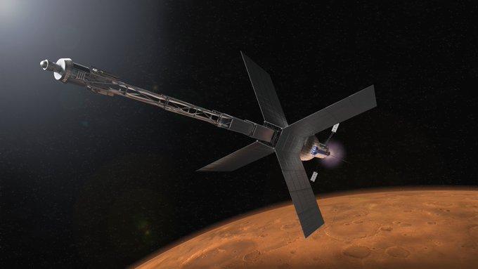 презентация NASA