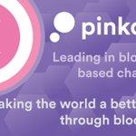 Image for the Tweet beginning: #Pinkcoin $PINK $BTC