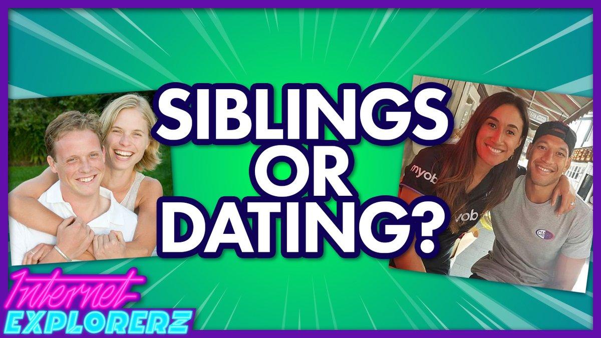 Dating siblings or Bags