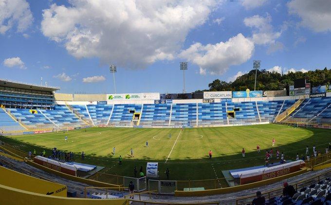 Juegos amistosos contra Nicaragua en diciembre del 2020. EpYyyMnXEAAUh7m?format=jpg&name=small