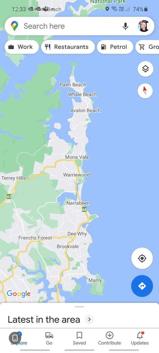 @CookeWJ1 @dannolan @pippercorn Pretty much this entire area of New South Wales, just north of Sydney