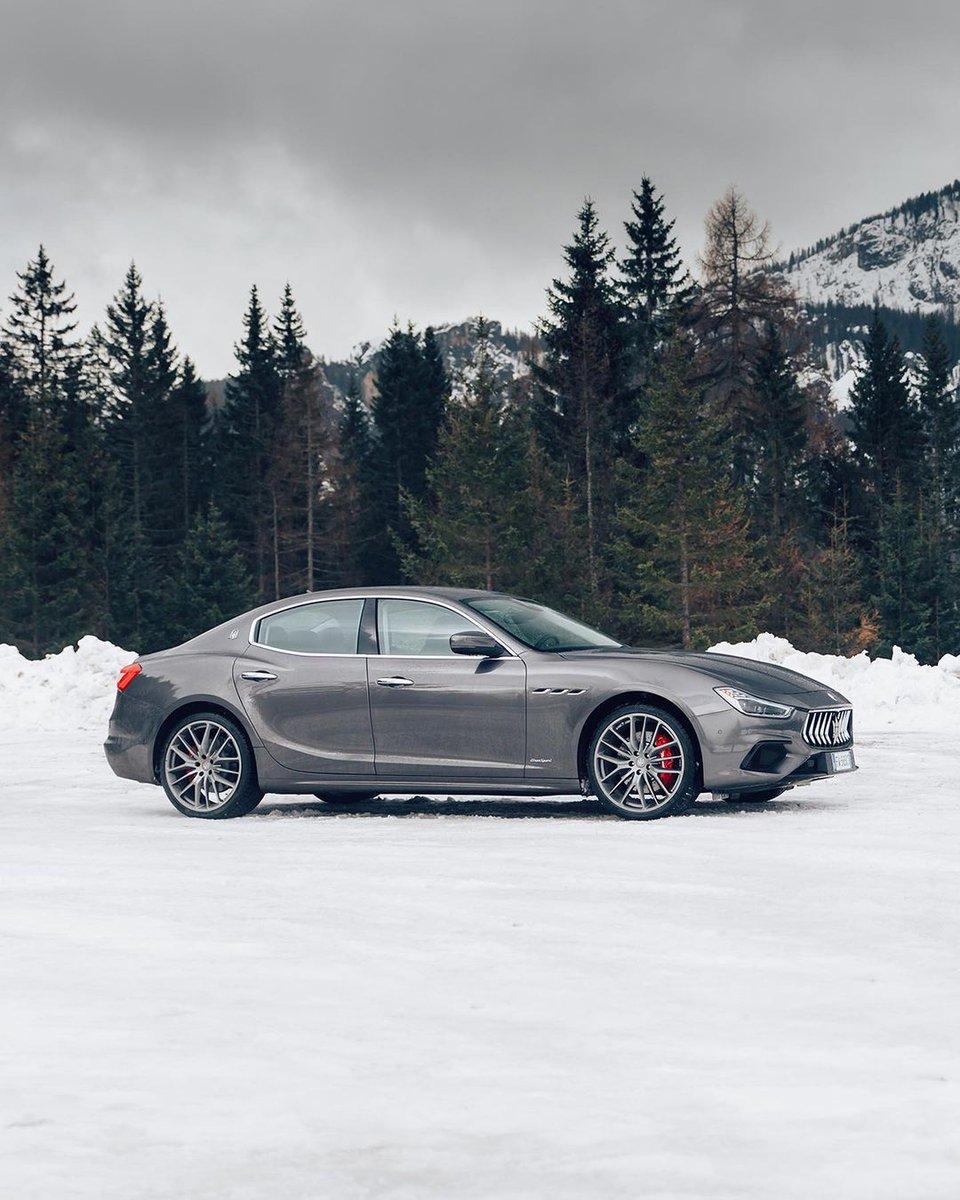 あらゆる言葉を尽くしても語りきれない、ドライバーの心を揺さぶるギブリのドライビングフィール。日常をドラマチックに変える、情熱のレースが始まります。  ギブリの詳細はこちら https://t.co/smnnzGuctJ  #Maserati  #マセラティ  #MaseratiJapan #マセラティジャパン #Ghibli #ギブリ https://t.co/cGCykA98kx