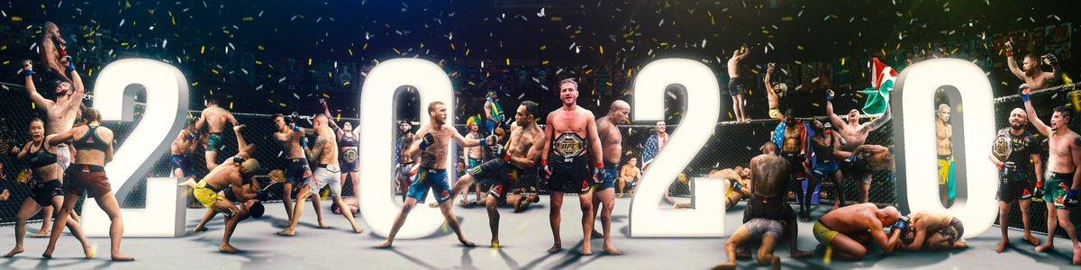 2020 x @UFC https://t.co/lGkAMSdT6i
