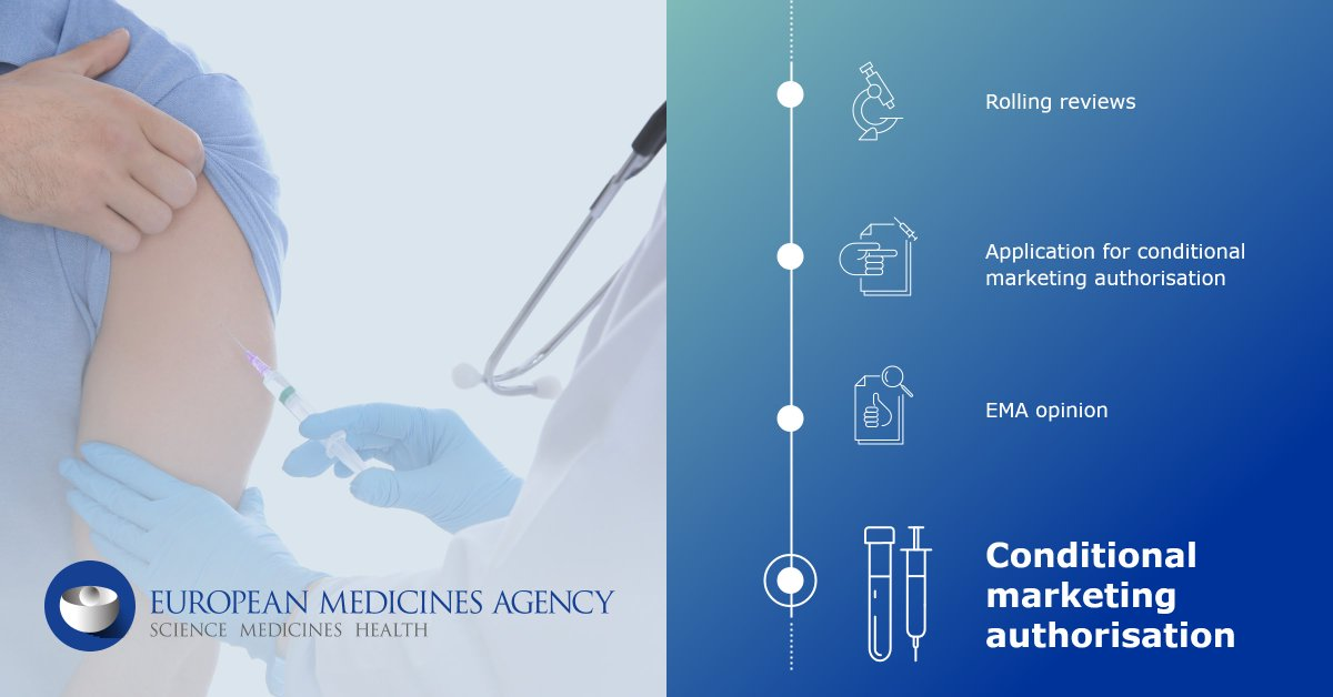 Eu Medicines Agency On Twitter Ema Has Published The Assessment Report For Comirnaty The First Covid19vaccine To Be Authorised In The Eu Together With The Product Information In All Official Eu