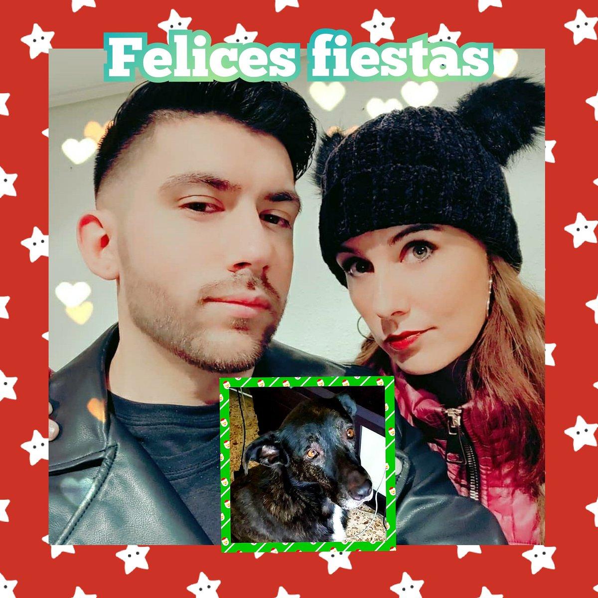 #FelicesFiestas a todo twitter! Que hoy no haya crispación en esta red social que arde a la mínima 😘😘😘 #Nochebuena #MerryChristmas #Christmas_love #Christmas #FelizNavidad #FelizNocheBuena #FelizNavidad2020