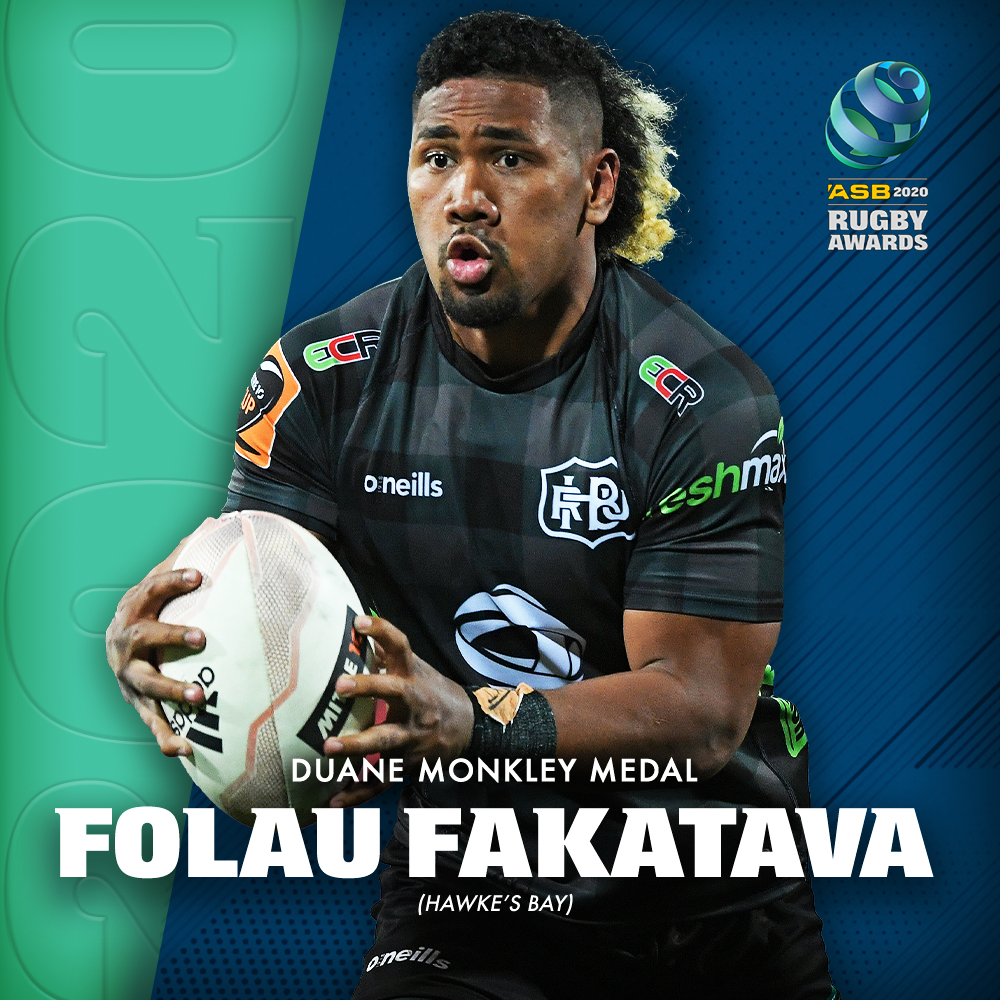 👏🏽 WELL DESERVED! Two halfbacks scoop the awards here.  Duane Monkley Medal: Folau Fakatava Fiao'o Faamausili Medal: @kenj0119   #ASBRugbyAwards https://t.co/Dw2m8B38xj