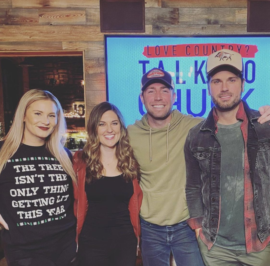 Had a blast on this podcast!! @chuckwicksmusic you are the man, thank you for having me!! Airs Dec. 24th 🤘