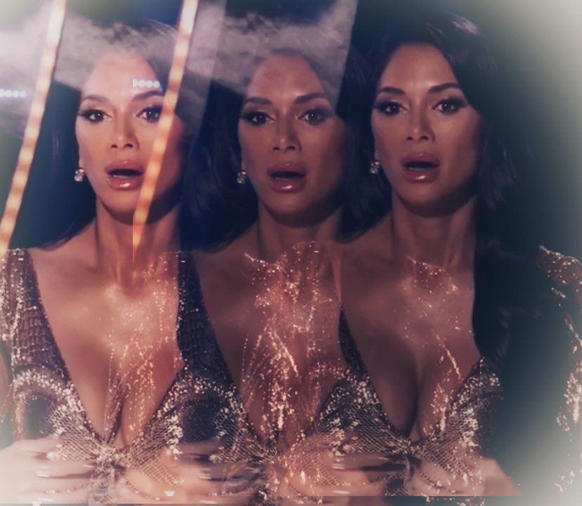 Replying to @IamJura: @NicoleScherzy I am second guessing my life after this finale #TheMaskedSinger