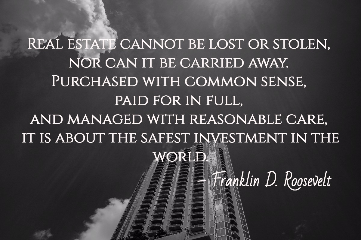 Indeed. Invest wisely. 🏢👍🏼  #TheMactanNewtown #MegaworldCorp #realestate #preselling #readyforoccupancy #livebythebeach #investor https://t.co/65wbI3HL2w